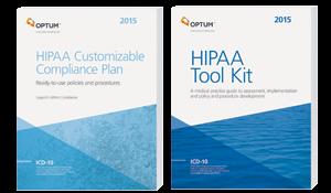 2015 HIPAA Tool Kit/Customizable Compliance Plan