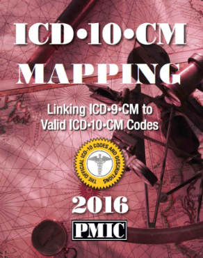ICD-10-CM 2016 Mapping