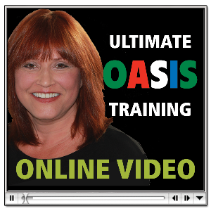 Ultimage OASIS Online Training