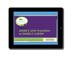 OASIS Transition