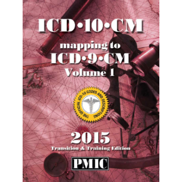 ICD-10-CM 2015 Mapping