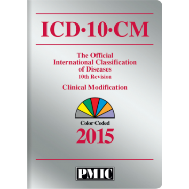 ICD-10-CM 2015: Transition and Training Edition