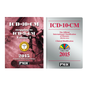 ICD-10-CM Transition Combo 2015