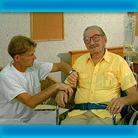 Infection Control in the Long-Term Care Facility