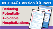 INTERACT Version 3.0 tools