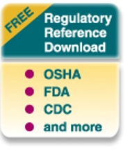 Free Regulatory Downloads