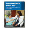 MED-PASS offers an educational decision guide for families regarding hospitialization