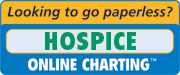 hospice online charting