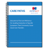 Care Paths Guide - 2 per pack