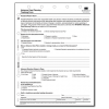 Advance Care Planning Tracking Form - 50/pad
