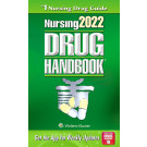 Lippincott's Nursing2022 Drug Handbook with Online Toolkit