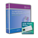 The ASCP Pharmacy Policy and Procedure Manual for Assisted Living - Fifth Edition with USB Flash Drive