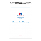 Advance Care Planning Communication Guide Overview for Assisted Living - 2/pack