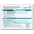 Section GG - Functional Abilities and Goals/SNF PPS Medicare Part A Admission - 100/pad