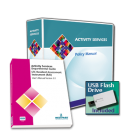 Activity Services Policy Manual with USB Flash Drive and MDS 3.0 Departmental Guide