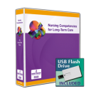 Nursing Competencies for Long-Term Care with USB Flash Drive