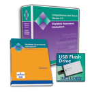 Comprehensive LTC RAI User's Manual w/ USB Flash Drive and Updates