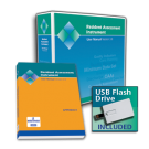 LTC RAI MDS User's Manual w/ USB Flash Drive and Updates