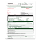 OASIS-D1 Skilled Nursing Adult Re-Assessment, P.O.C. Recertification Worksheet - 50/pack