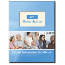 Patient Information Handbook for Home Health