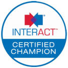 INTERACT™ Certified Champion 4.0 Course