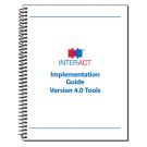 INTERACT Implementation Guide 4.0 - 2/pack