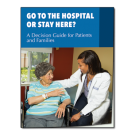Go to the Hospital or Stay Here? - GUIDE - 25/pack