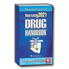 Lippincott's Nursing2021 Drug Handbook with Online Toolkit