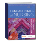 Perry & Potter Fundamentals of Nursing, 10th Edition