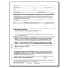 Skilled Nursing Facility Advance Beneficiary Notice, 2 part - 50 per pack