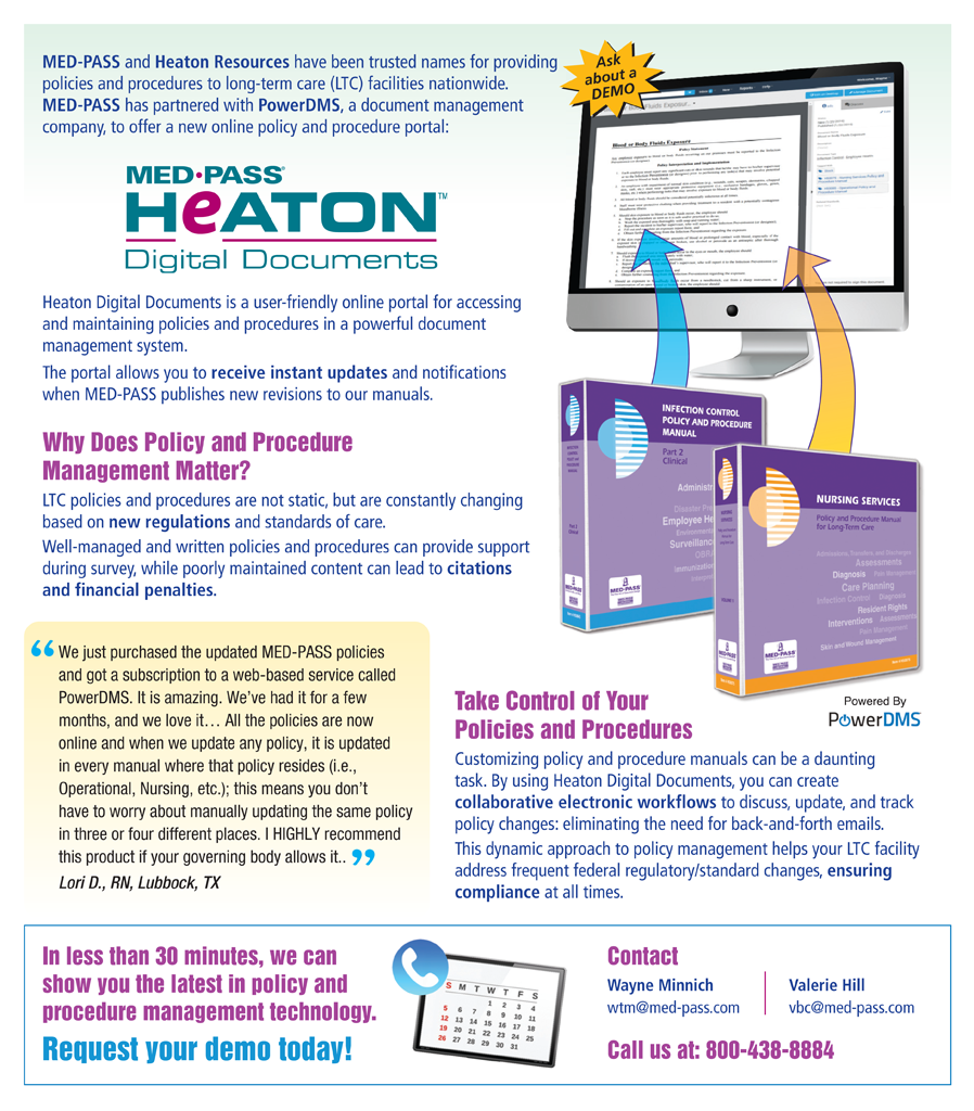 Heaton Digital