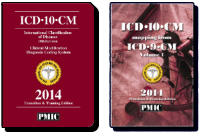 ICD-10-CM Transition Combo 2014