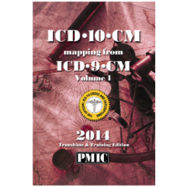 ICD-10-CM 2014 Mapping