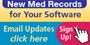 Med Record signup
