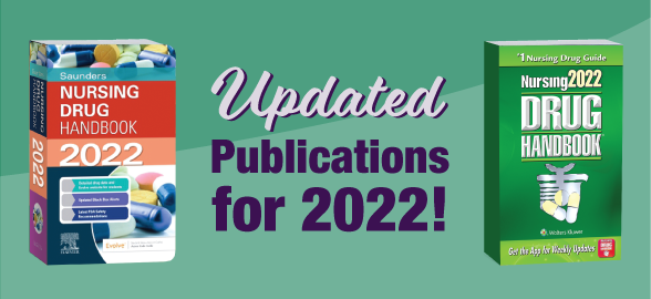 Updated Publications